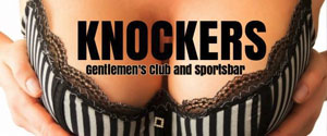 KNOCKERS – 300X125
