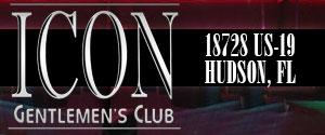 ICON GENTS CLUB – 300X125