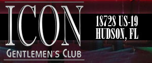 ICON GENTS CLUB – 300X125