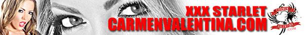 CarmenValentina.com 610×70