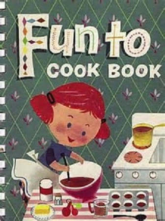 Art's World – New Fun Books on Cooking