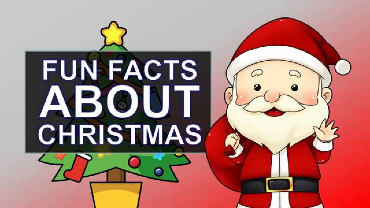 Shit We Should Know – Fun Facts About Christmas!