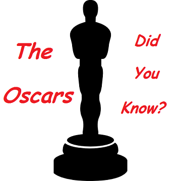 Art's World – Little Known Fun Facts about the Oscars