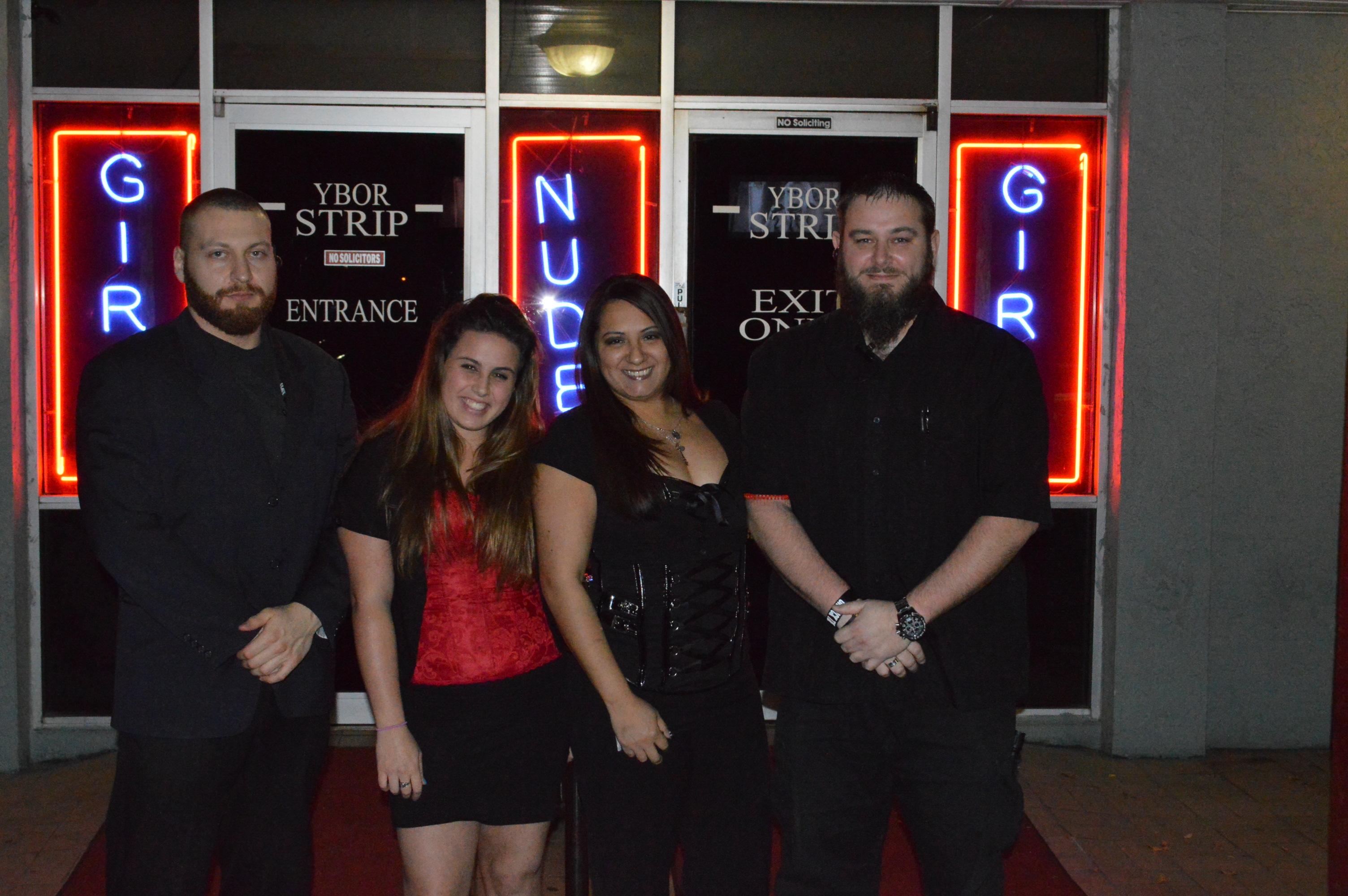 Tampa Strip Clubs >> NightMoves Online   Sneak Peaks – Tom Peak visits Scartlett's @ Ybor Strip